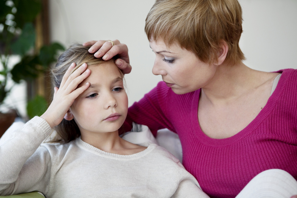 Panic Attacks in Children | How to Help