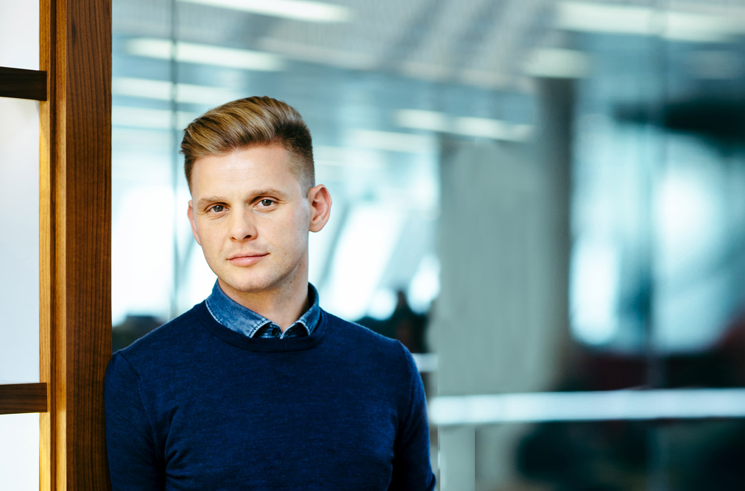 jeff brazier how dealing with grief is a daily experience