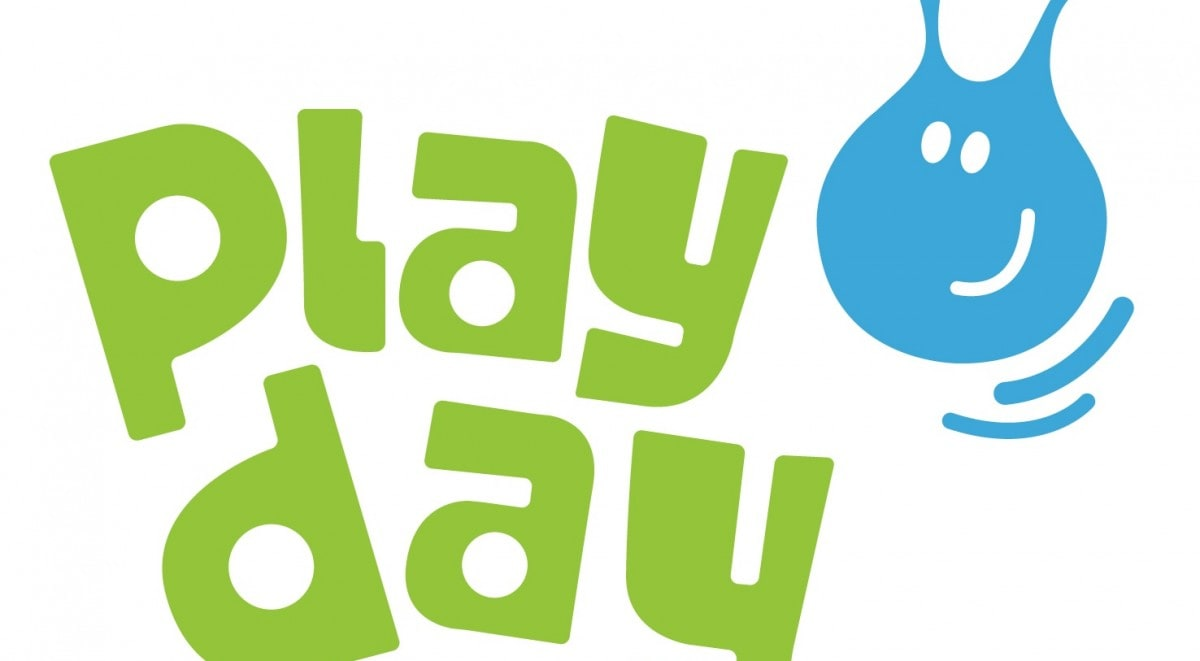 Play Day Logo