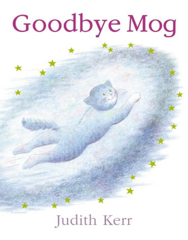 Goodbye Mog by Judith Kerr cover