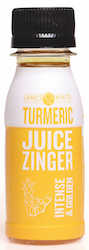 Turmeric Juice Shot - James White