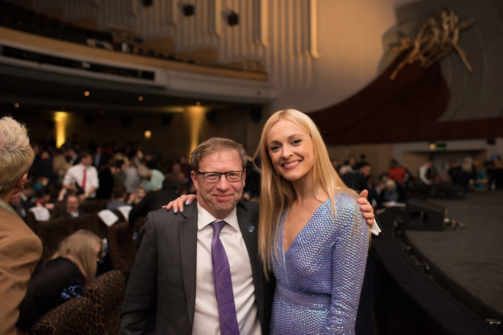 Paul-Farmer-with-Mind-Ambassador-Fearne-Cotton