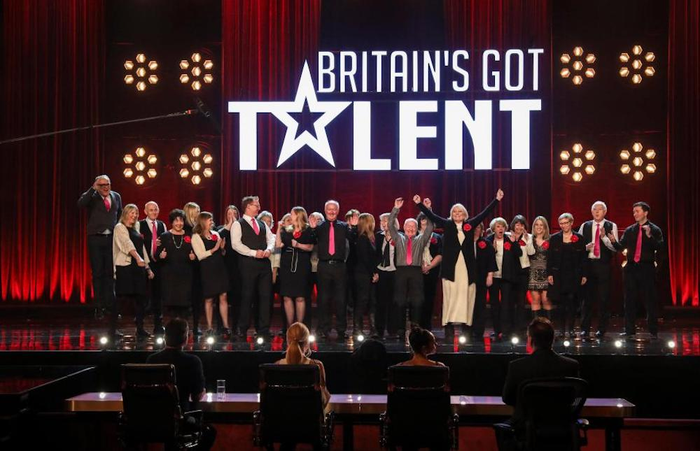 Choir-On-Stage-BGT