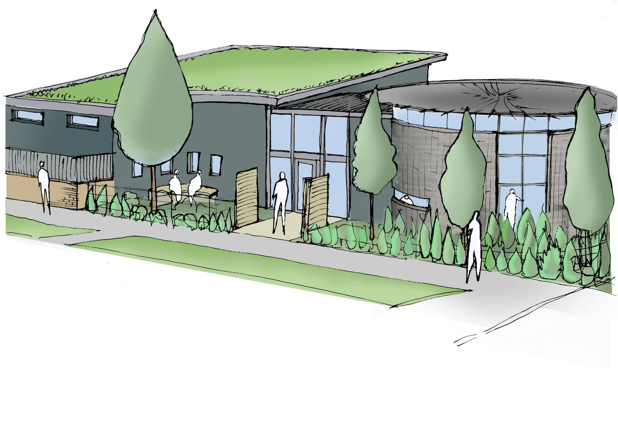 Artist-impression-new-mental-health-facility-everton