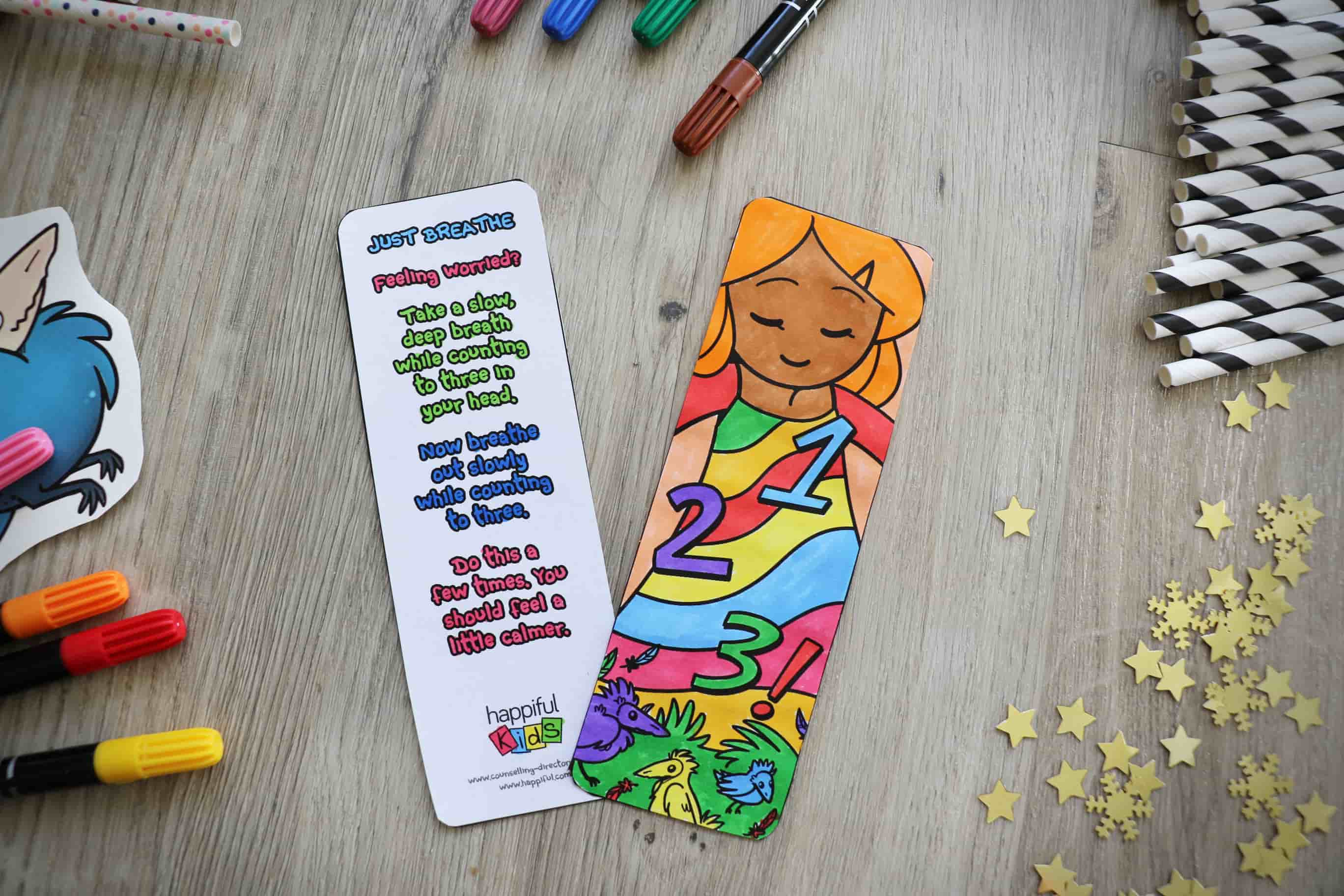 Anxiety---mindful-colouring-bookmarks-coloured-in-staged-4-min