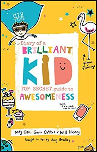 Diary-of-a-brilliant-kid