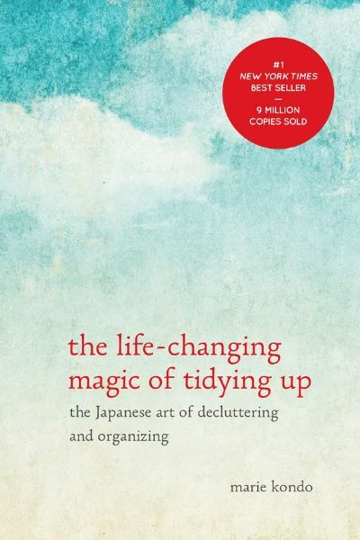 The-life-changing-magic-of-tidying-up