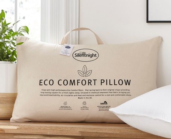 Eco Pillow