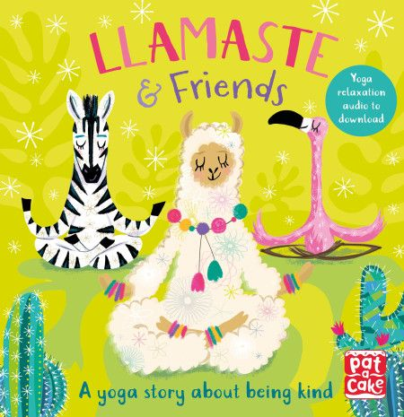 Llamaste-and-friends