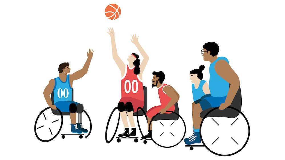 6 Ways You Can Challenge  the Public Perception of Disability
