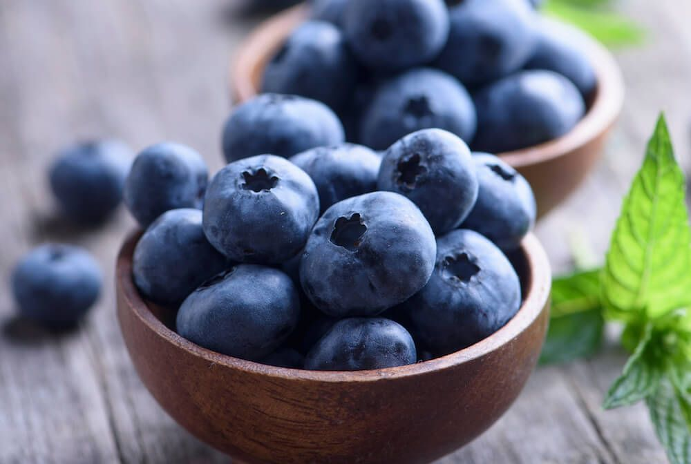 10 Energy-Boosting Foods