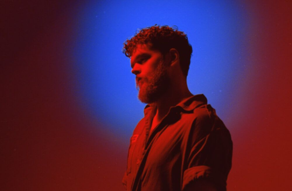 Jack Garratt on learning to live with negative emotions