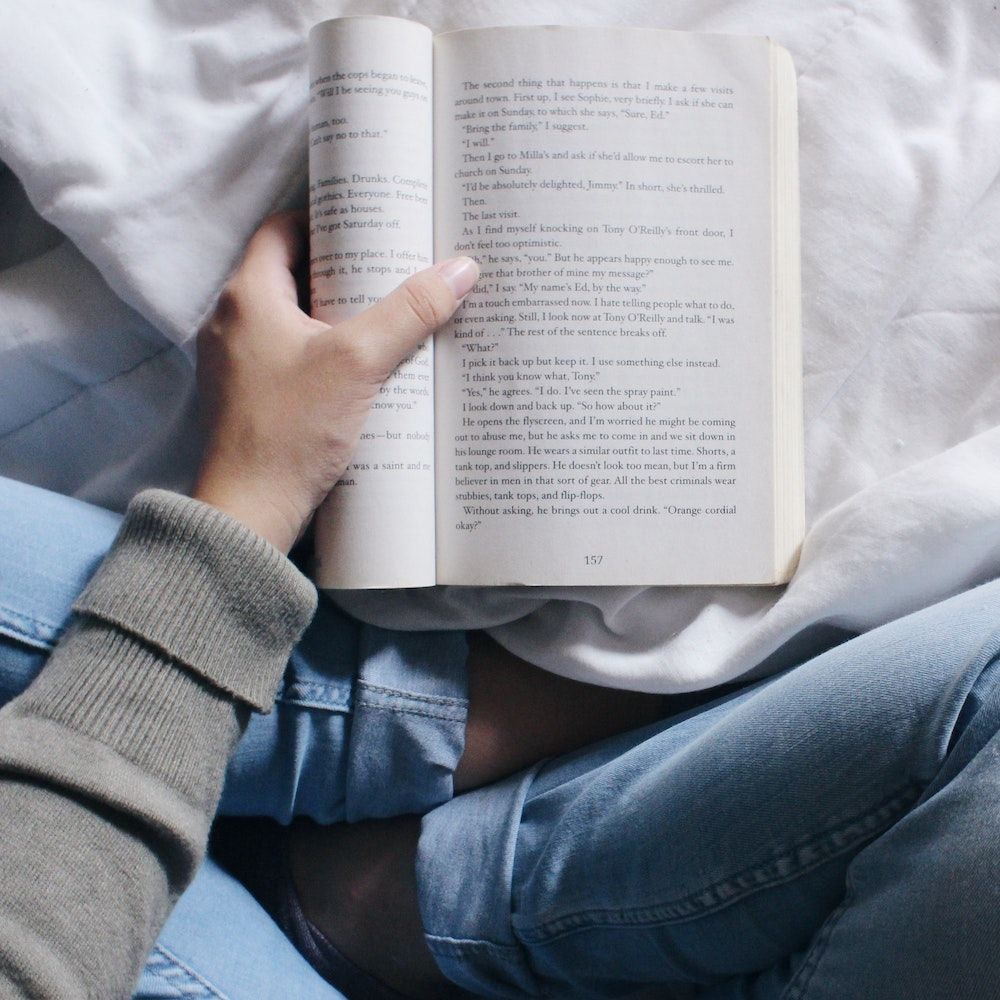 20 greatest mental health books