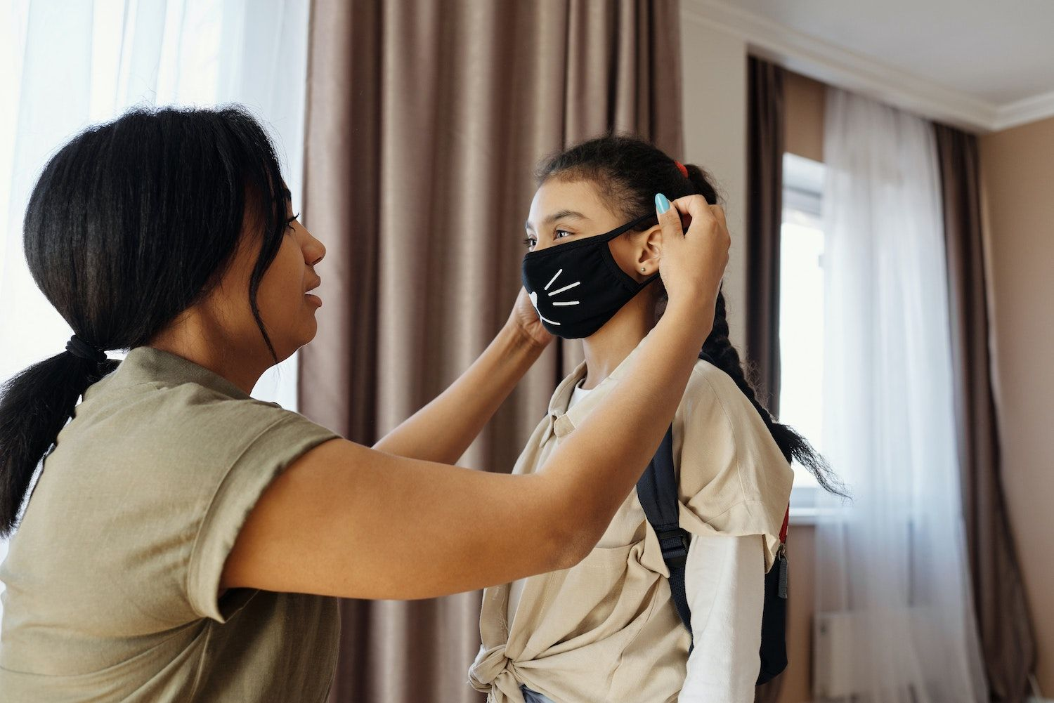 7 places to buy face masks that are giving back