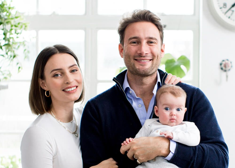 Deliciously Ella on pregnancy and the power of slowing down