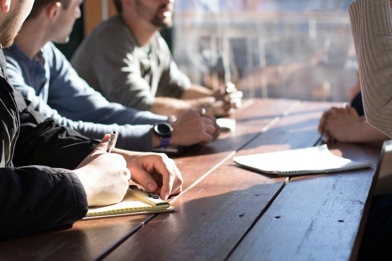 Tips to avoid (and resolve) conflict with colleagues