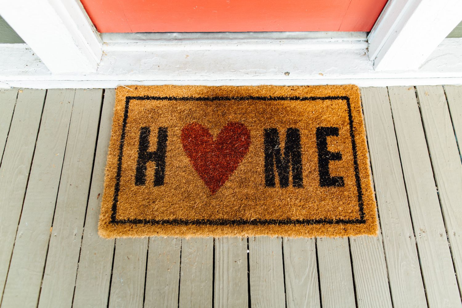 What makes a happy home?