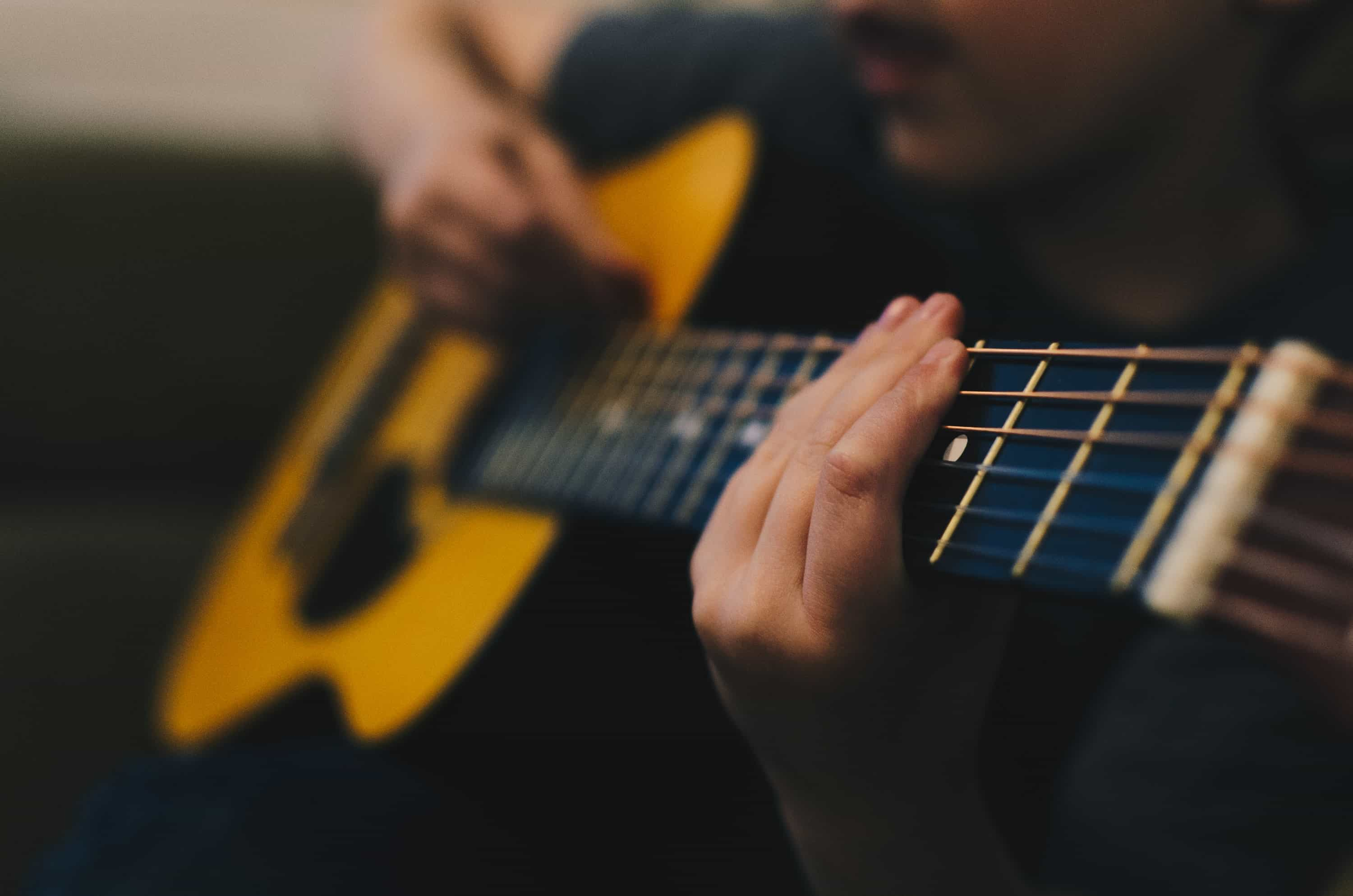 Wellbeing news round-up: Self-care, music, and mental health