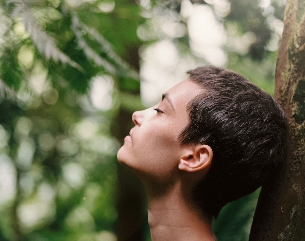 How ecotherapy can be the first step to a healthy mindset