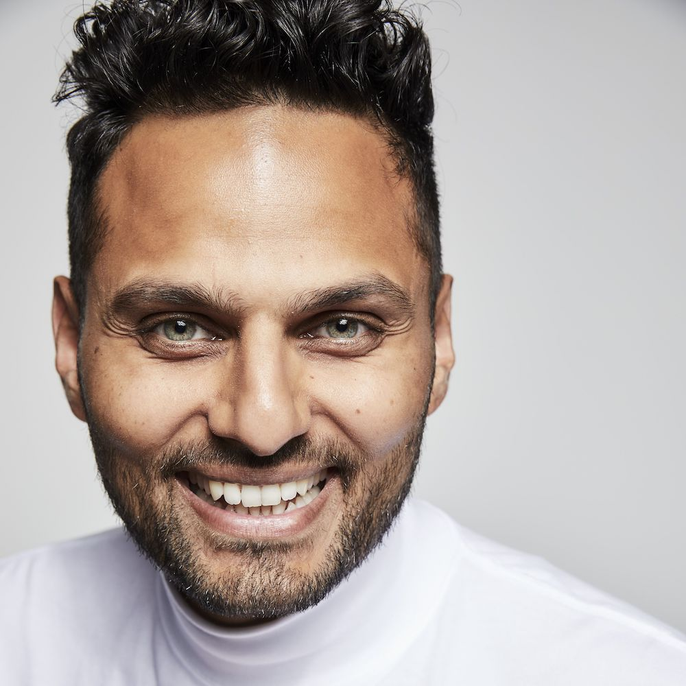 Jay Shetty on how to transform your mindset