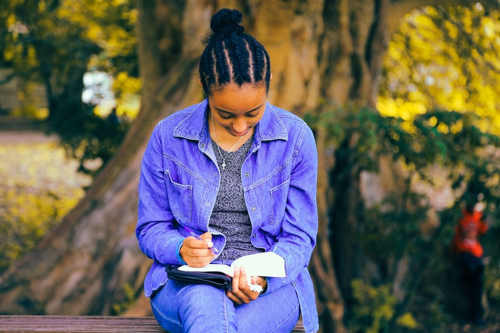 4 journaling techniques to support your mental health