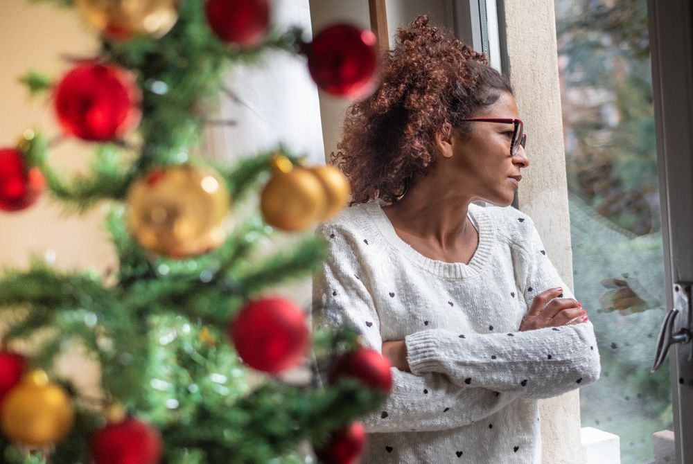 How to navigate Christmas with social anxiety