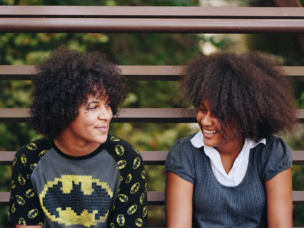 How to talk to someone who has low self-image
