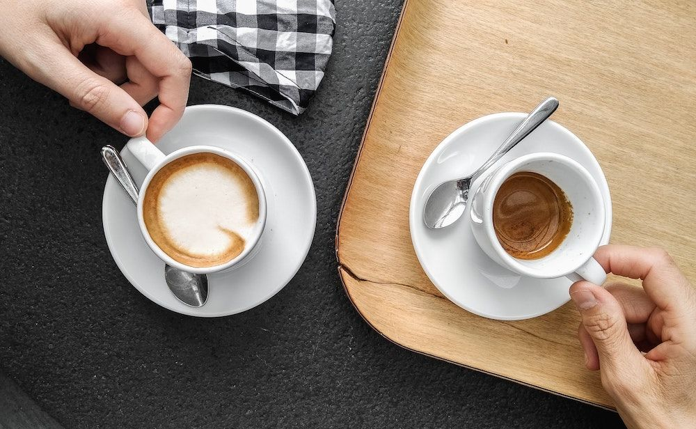 How to find your fika