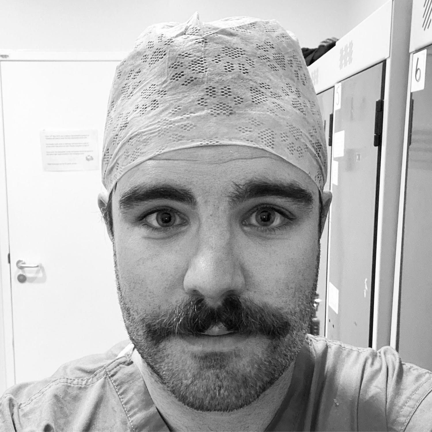 Surgeons get sick too: My TEDxNHS story