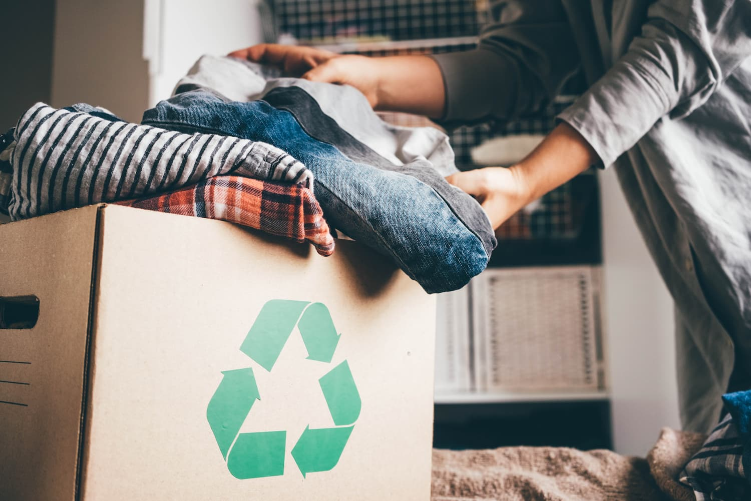 Global Recycling Day: We need to reduce, reuse and recycle