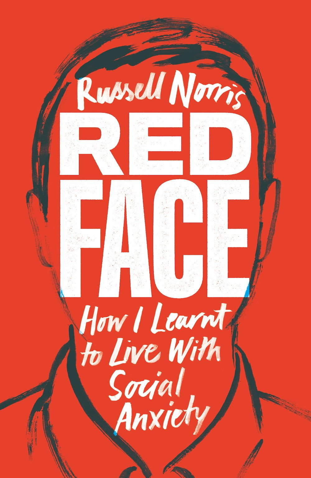 Redface: How I learnt to live with social anxiety