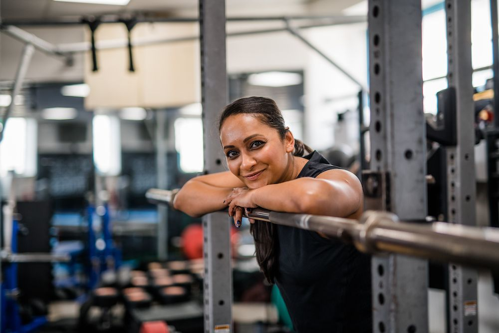 Harnessing your strength with Poorna Bell
