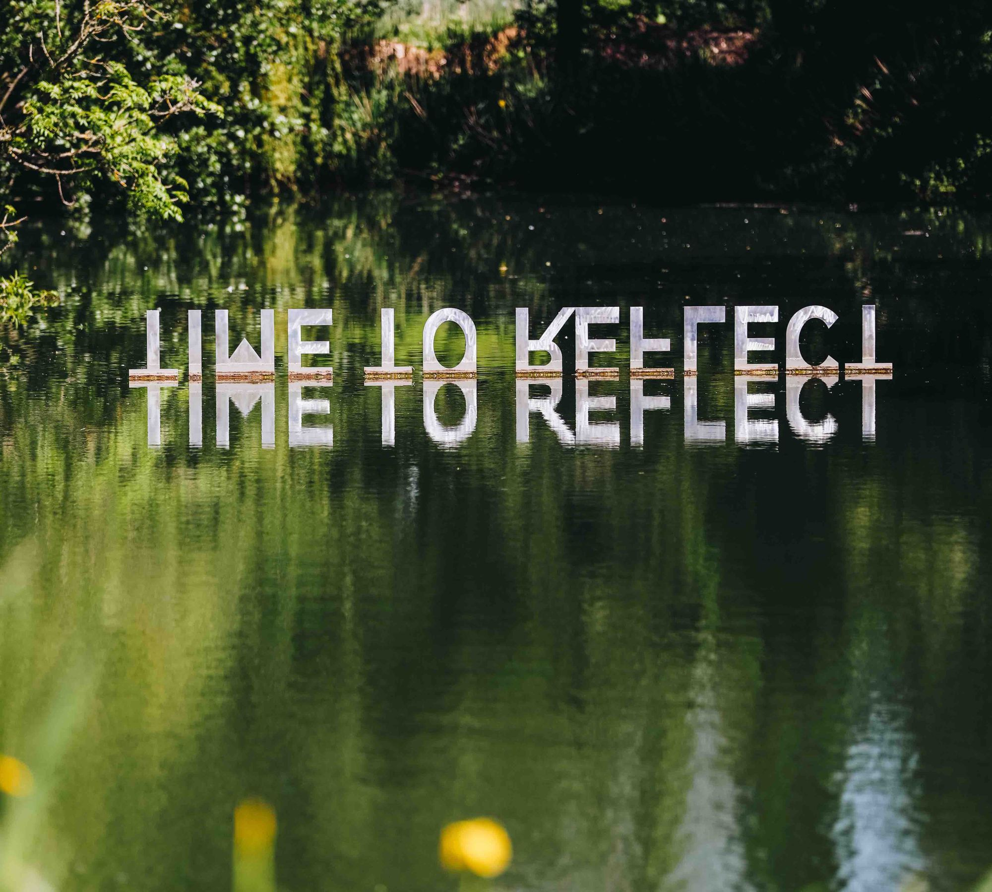 Time-To-Reflect