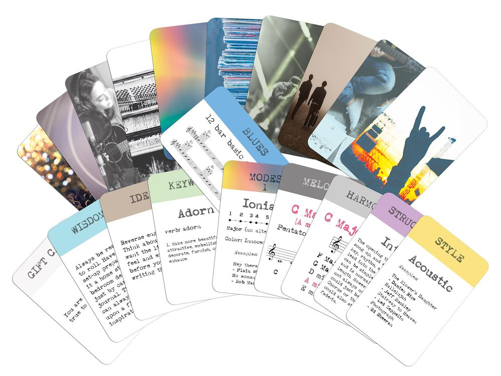 songwriter-cards