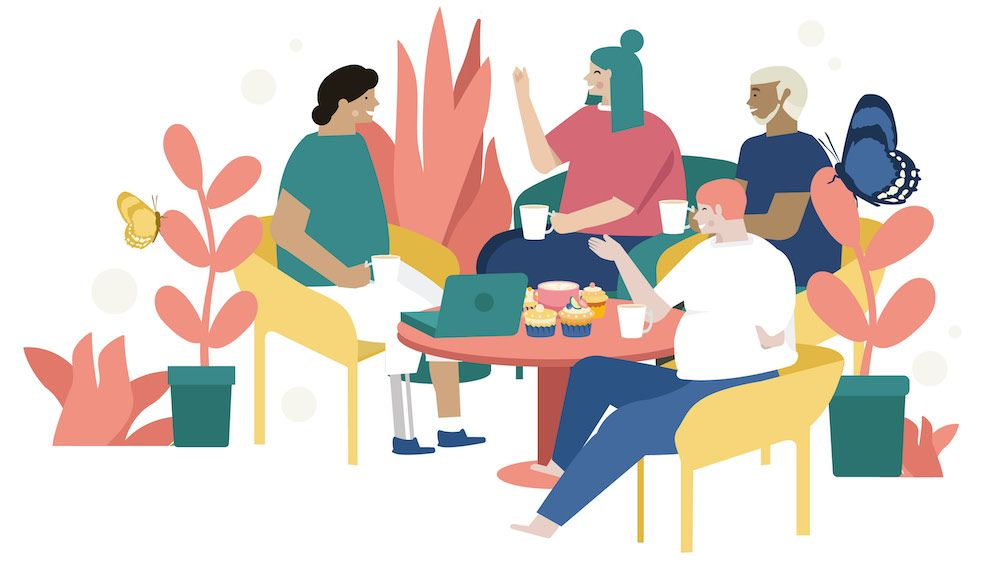 5 things you should know about group therapy